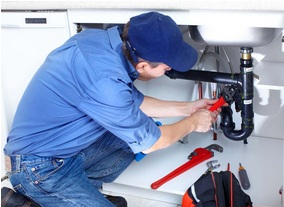 Why We Recommend Emergency Plumbing Services